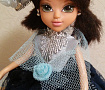 Кукла-шкатулка Кокетка в Stranamasterov.by