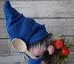 Интерьерная кукла Домовёнок в Stranamasterov.by