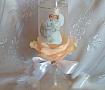 Свадебный набор Чайная роза ручной работы. Подарок на свадьбу. Вот что нужно дарить!