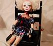 Сувенирная куколка Соня в Stranamasterov.by
