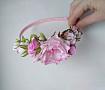 Ободок и браслет Для принцессы в Stranamasterov.by