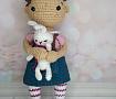 Кукла Полли в Stranamasterov.by