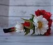 Ободок Полевые цветы в Stranamasterov.by