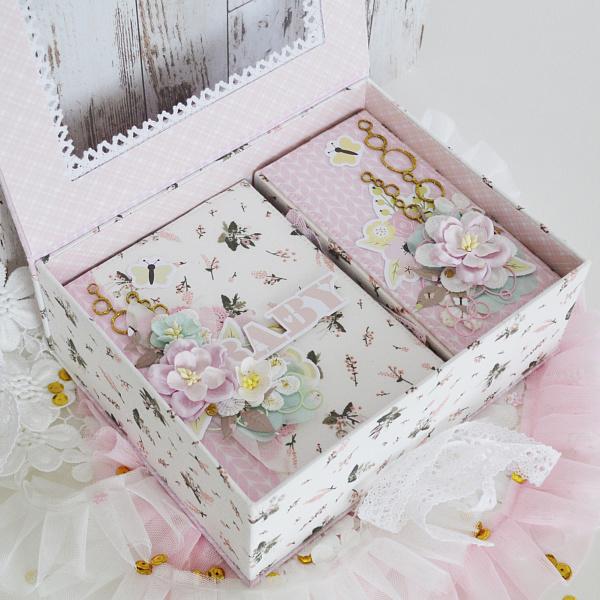 Мамины сокровища Для принцессы в Stranamasterov.by