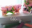 Набор мыла ручной работы Be happy в Stranamasterov.by