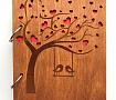 Набор свадебный Из дерева ручной работы. Подарок на свадьбу. Вот что нужно дарить!