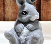 Сувенирное мыло Кролик в Stranamasterov.by