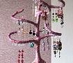 Подставка для украшений Розовое дерево в Stranamasterov.by
