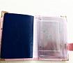 Именная обложка Паспорт + права в Stranamasterov.by