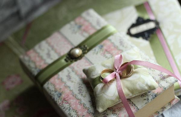 Набор свадебных аксессуаров Прага ручной работы. Подарок на свадьбу. Вот что нужно дарить!