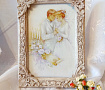 Рамка для фото, зеркала Айвори в Stranamasterov.by