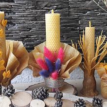 Душевные свечи