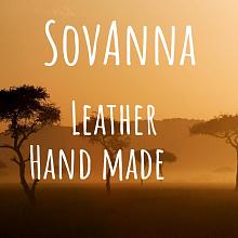 Sovanna (leather craft)