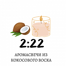 2:22 CANDLES