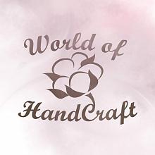 World Of Handcraft by Anastasiya
