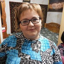 Oksana Gurinova